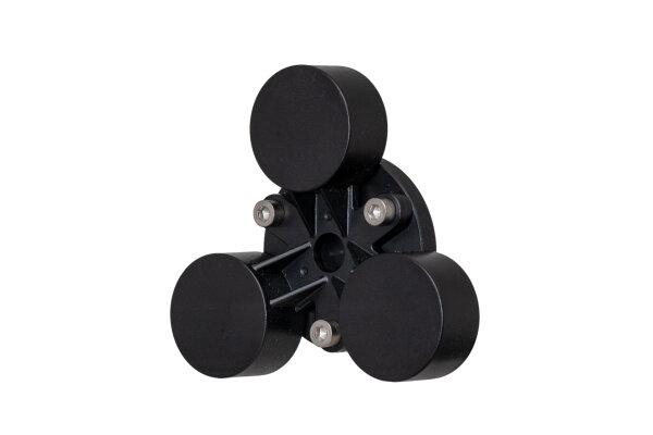 3-Punkt Magnethalter